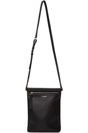 Saint Laurent Flat Sid Cross Body Bag