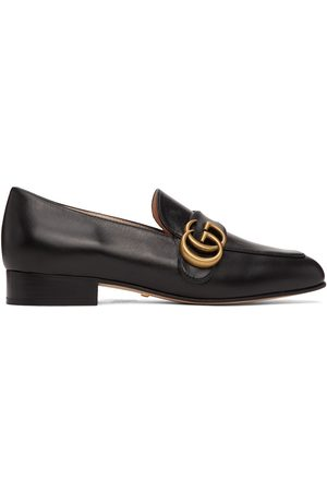 Gucci Women Loafers - GG Marmont Loafers