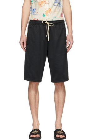 Gucci Technical Jersey GG Shorts