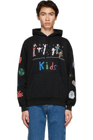 Kids Worldwide Men Hoodies - Kids Hoodie