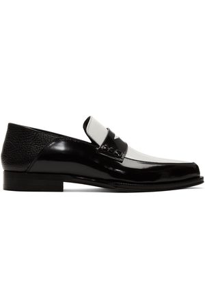 Loewe And Pointy Loafers