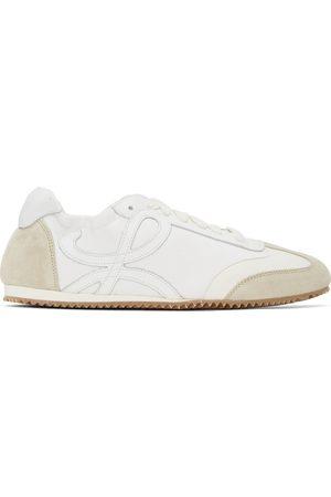 Loewe Women Sneakers - Off- and Ballet Runner Sneakers