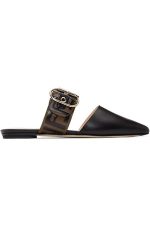 Fendi Women Loafers - And Sabot Slippers
