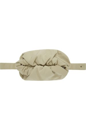 Bottega Veneta Tan The Body Pouch Bag