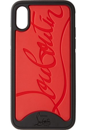 Christian Louboutin And Loubiphone Sneakers iPhone X/XS Case