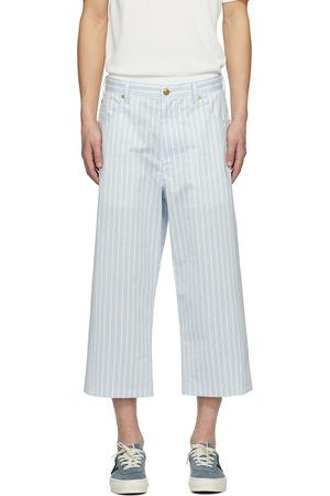 Sies marjan And Striped Xavier Trousers