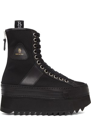 R13 Tall Winter Platform Boots