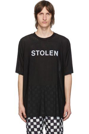 Stolen Girlfriends Club SSENSE Exclusive Razor T-Shirt