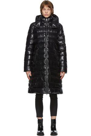Moncler Down Moka Coat