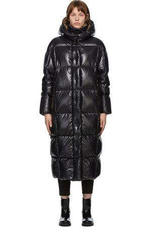 Moncler Down Parnaiba Long Coat