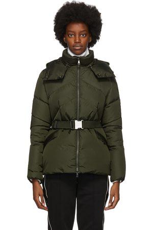 Moncler Women Coats - Down Aloes Coat