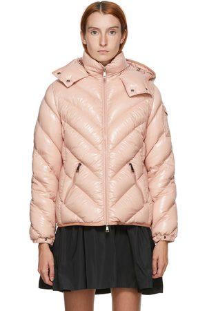 Moncler Down Brouel Coat