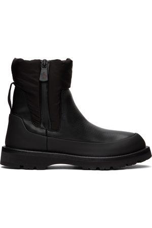Moncler Women Ankle Boots - Rain Dont Care Boots