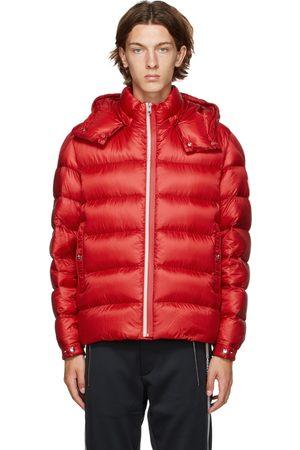 Moncler Down Arves Jacket