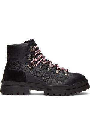 Moncler Trekset Ankle Boots