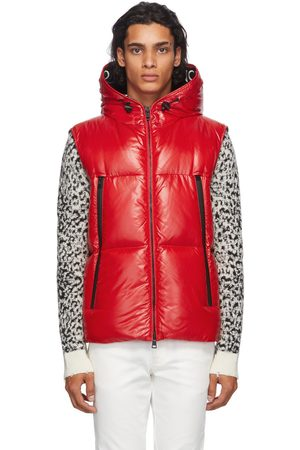Moncler Down Quilted Vest