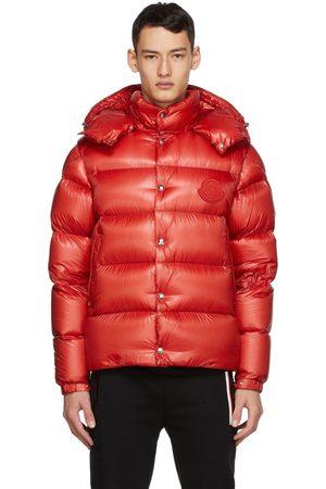 Moncler Men Down Tarnos Jacket