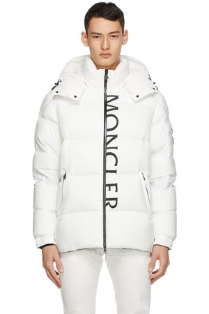 Moncler Men Puffer Jackets - Down Maures Puffer Jacket
