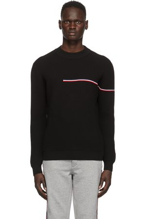 Moncler Waffle Sweater