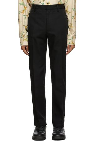Acne Studios Twill Slim-Fit Chino Trousers