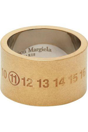 Maison Margiela Chunky Numbers Ring