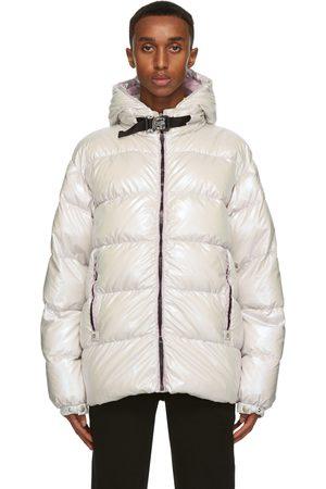 Moncler Genius Men 6 Moncler 1017 ALYX 9SM Down Iridescent Buckle Jacket