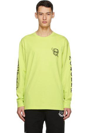 Moncler Genius 2 Moncler 1952 Logo Long Sleeve T-Shirt