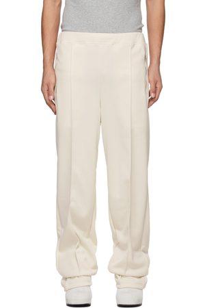 Random Identities Men Sweats - Off- Dressy Lounge Pants