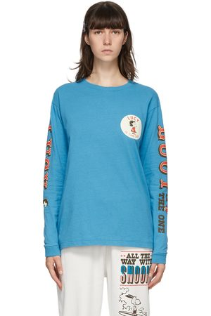 Marc Jacobs Peanuts Edition Lucy Long Sleeve T-Shirt