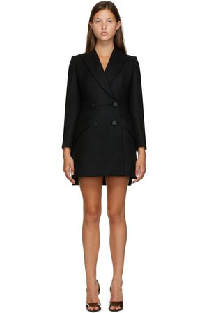 Alexander McQueen Blazer Dress