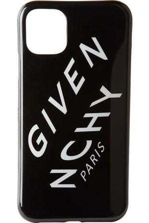 Givenchy Refracted Logo iPhone XI Case
