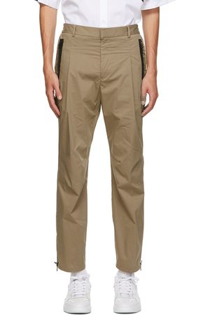 Givenchy Travel Jogger Trousers