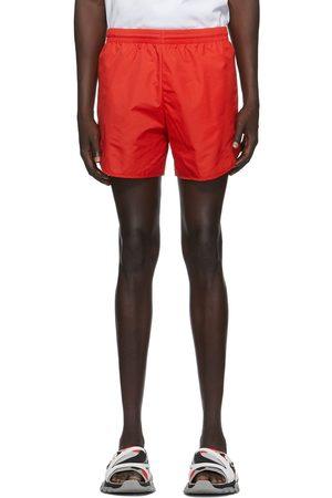 Balenciaga Nylon Running Shorts