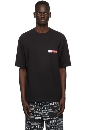 Balenciaga 24/7 T-Shirt