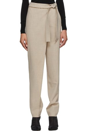 Andersson Bell Emma Wrap Pants