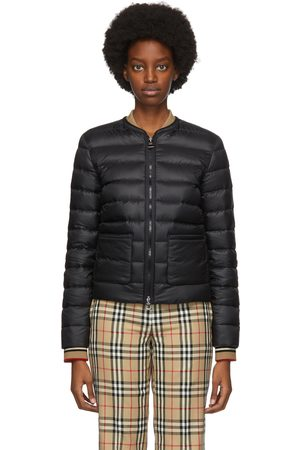 Burberry Down Abbeytown Jacket