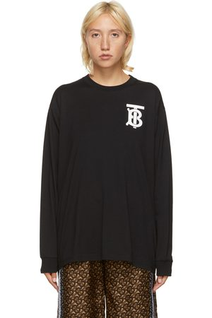 Burberry TB Monogram Atherton Sweatshirt