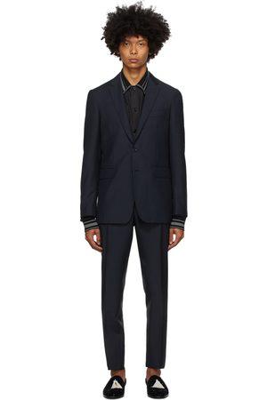 Burberry Slim Suit