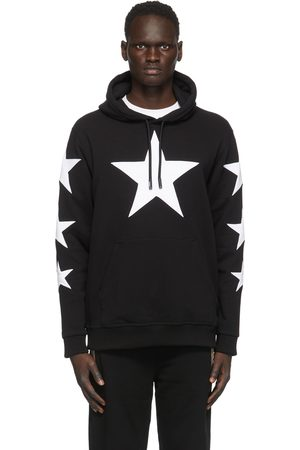 Burberry And Star Hoodie