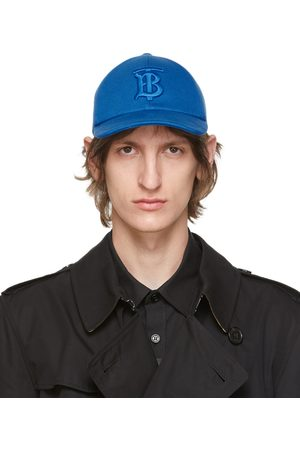Burberry TB Monogram Baseball Cap
