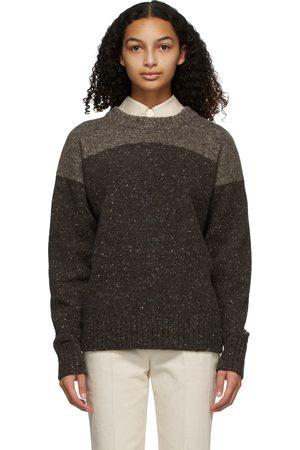 Partow Melange King Sweater