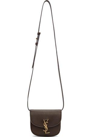 Saint Laurent Mini Kaia Satchel Bag