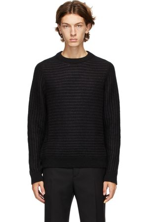Saint Laurent Sailor Knit Sweater