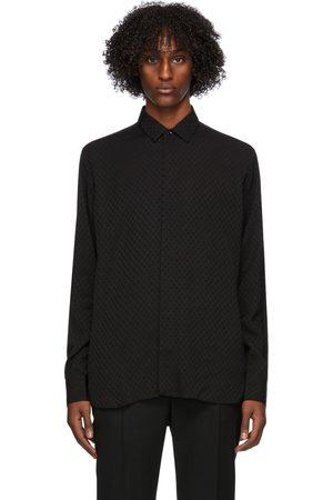 Saint Laurent Satin Shirt