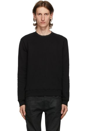 Saint Laurent Fleece Sweatshirt