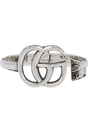 Gucci Double G Marmont Ring