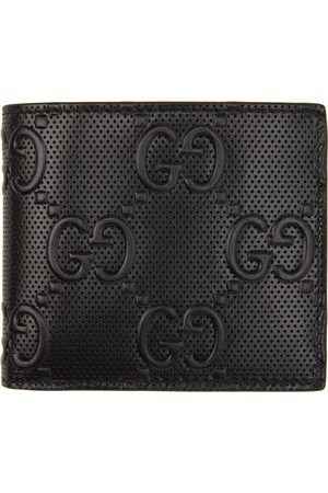 Gucci GG Embossed Coin Wallet