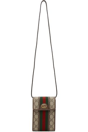 Gucci GG Supreme Ophidia Messenger Bag