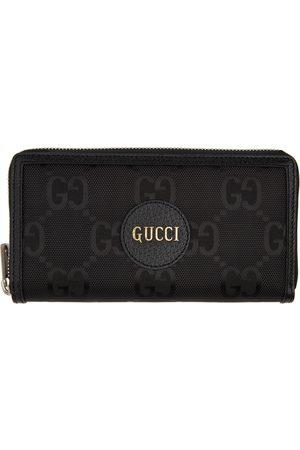 Gucci Off The Grid GG Zip-Around Wallet