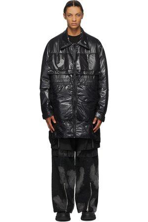 JERIH Padded Utility Jacket